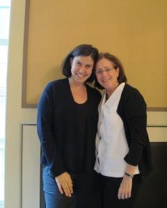 Alexandra Zapruder and Stanlee Stahl